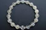 ブルームーンストーンAAA8mm数珠ブレスレット〜神秘の扉をひらく月光の光