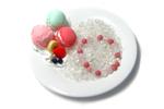 「ハッピースイーツ(R)」シリーズ〜「恋を叶える」浄化トレーセット