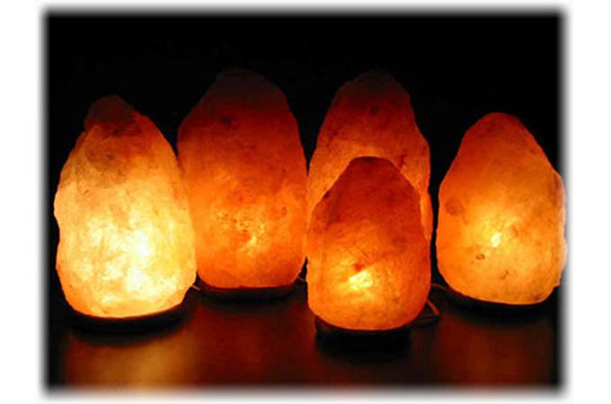 リラックス ソルトランプ ヒマラヤ岩塩
